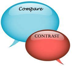 How to Write a Compare and Contrast Essay Guide